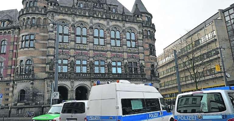 Bremen Regional Court