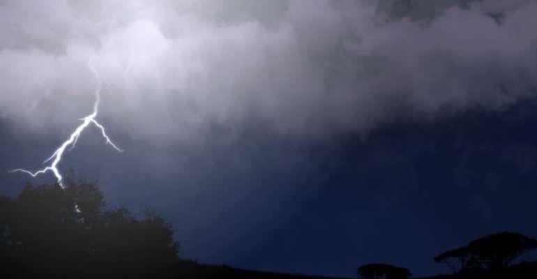Weather Alert: More Rainstorm Today