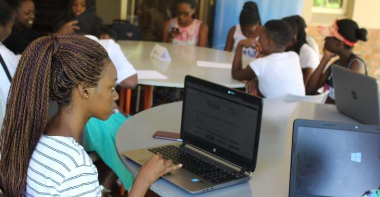 Applications Open For MEST Class Of 2021 To Aspiring Software Entrepreneurs In Africa