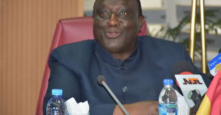 ICUMS Is Far Better Than GCNet — Trade Minister