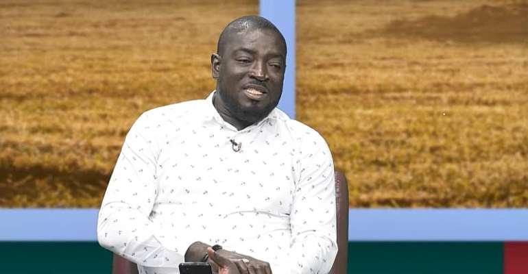 NPP support for Alan Kyeremanteng will drive Ghana's industrial agenda---Nana Kay