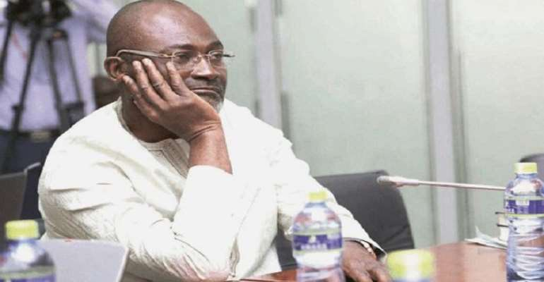The NPP Ignores Kennedy Agyepong At Its Peril!