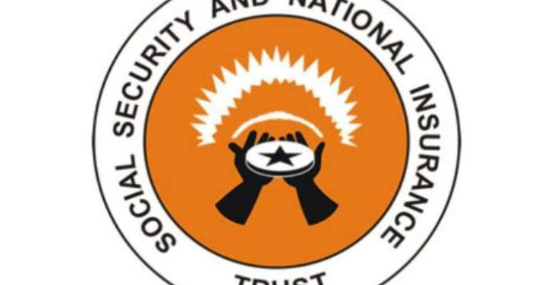 Nkwanta South Assembly Defaults In Payment Of Workers SSNIT Contributions