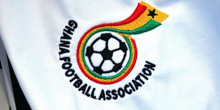 Persons Implicated In Anas' Number 12 Exposé Charged By GFA