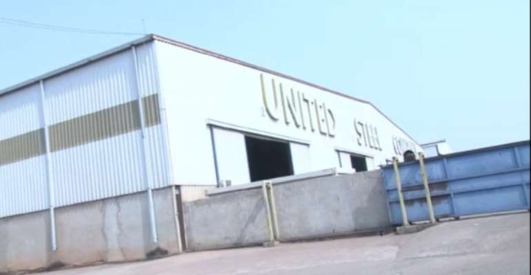 Over 400 United Steel Workers Laid Off