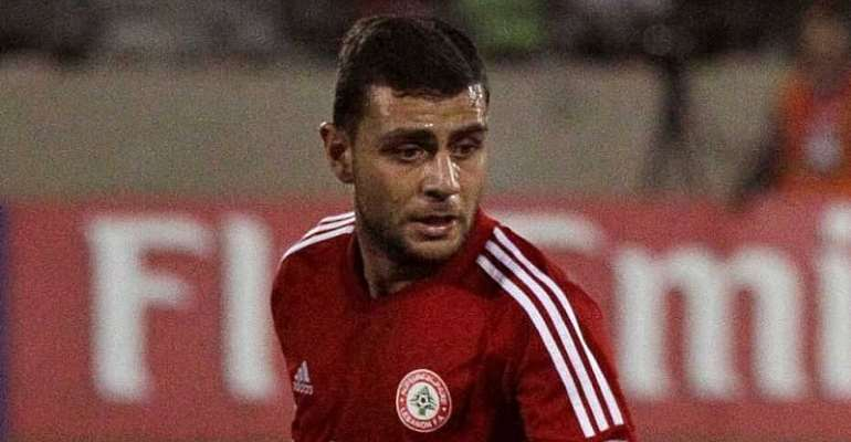 Mohamed Atwi, 32, played as a midfielder for a number of Lebanese clubs [File: Getty Images]