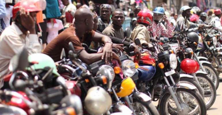 Okada Will Be Safe If Business Is Legalised, Regulated — Okada Riders Association