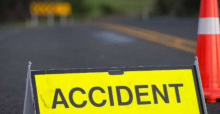 C/R: Accident involving water tanker kills 39-year-old woman