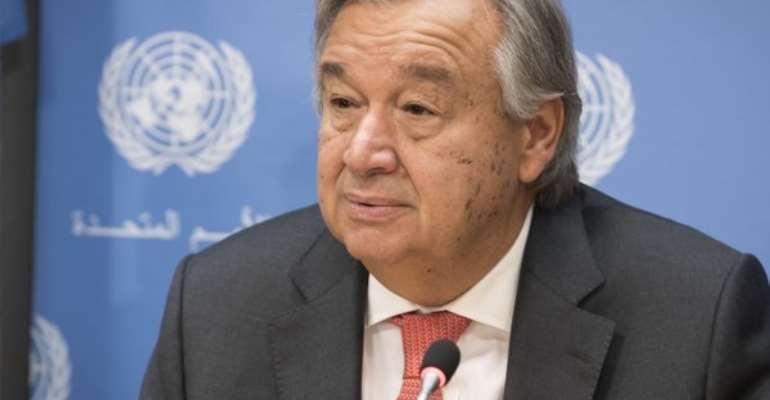UN Secretary-General appoints four new SDG Advocates ahead of 76th UN GA