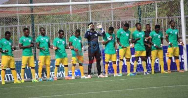 Tragedy: Death on final day of the Ghana Premier League