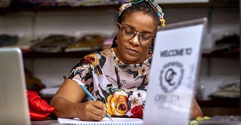 Ophelia Crossland to represent Ghana at Global fashion exhibition