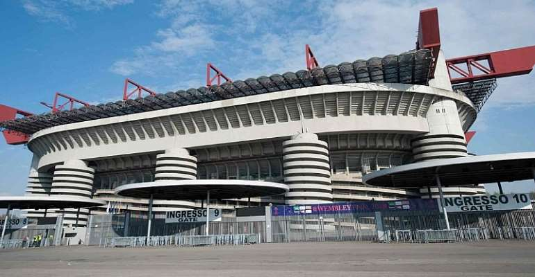 Milan Clubs Meet City Officials Over Plans To Demolish San Siro