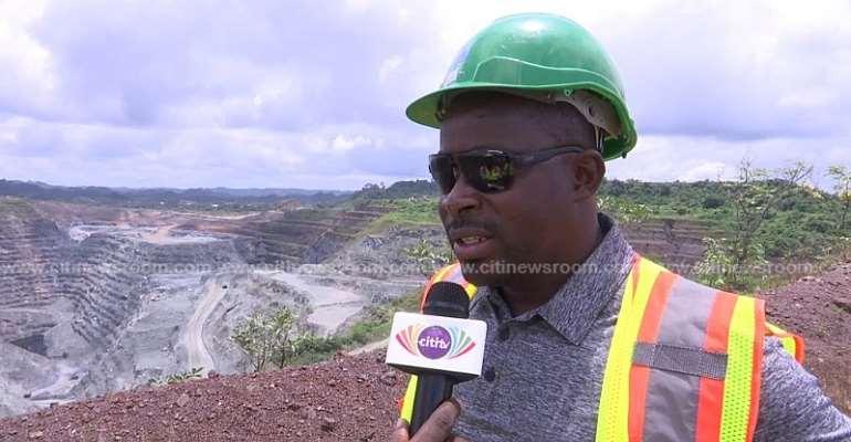 Edward Bawa Writes: Where's The $10m Ghana Manganese Company Gave Gov't For Rail?