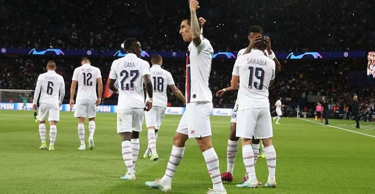 Five Things We Learned From The Champions League