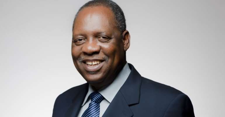 Former CAF President Issa Hayatou Back To Football