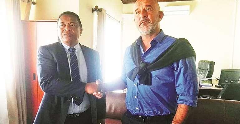 Madagascar FA Hands Nicolas Dupuis Additional Role As Technical Director