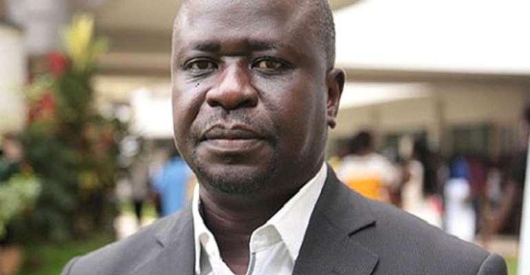 Prof Samuel Kobina Anim, Government Statistician