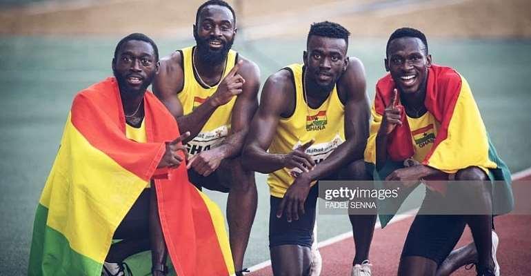 GAA Announces 10-member Team for IAAF World Championships Doha