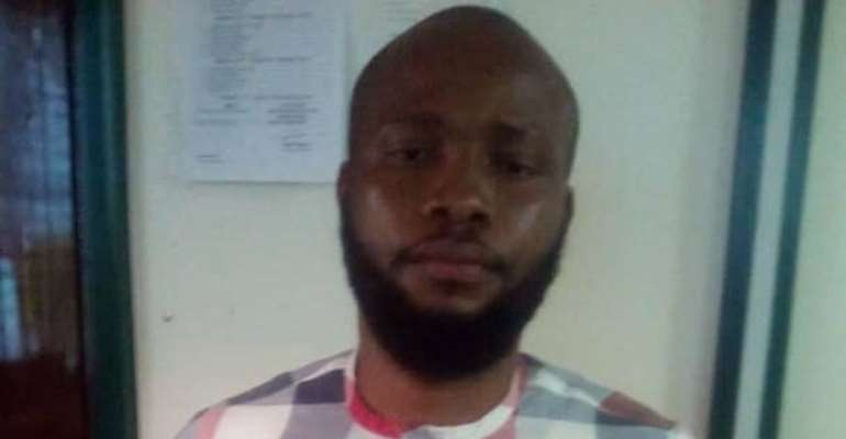 Takoradi Kidnappings: Third Suspect Arrives In Ghana
