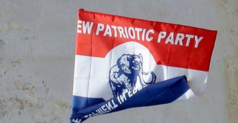 Tension Brews In Nkawkaw As NPP Executives Demand MCE's Removal