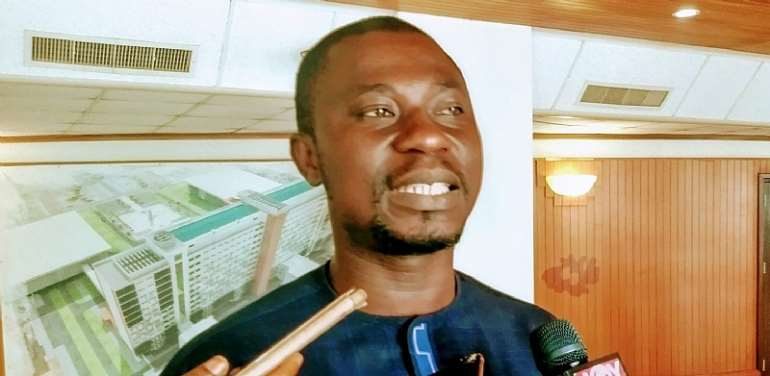 New Voter Roll: Restore 7,000 'Missing Names' Within 48 Hours – Ashaiman MP Tells EC