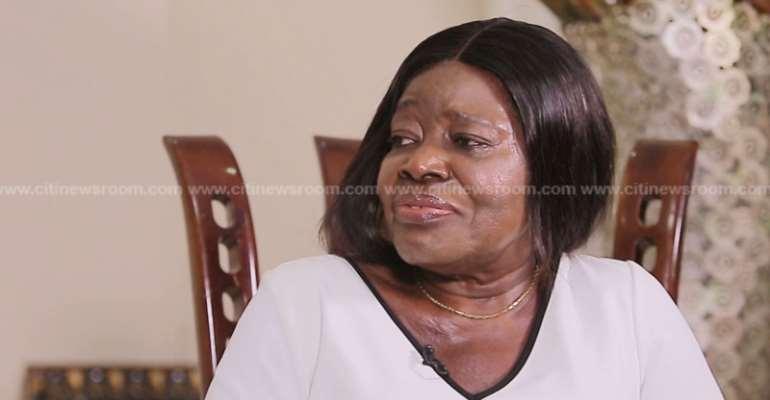 NDC's Ama 'Chavez' Benyiwa-Doe passes on
