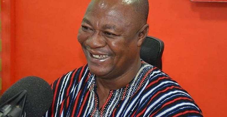 NPP's Ashanti Regional Secretary, Sam Pyne nominated as Kumasi Mayor