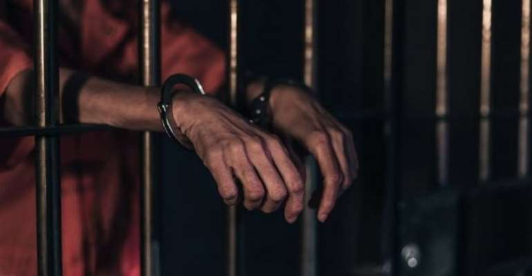 Mobile Phone thief sentenced to four years imprisonment