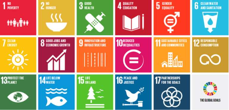 Ghana Getting Serious: Sustainable Development Goal 4 In Context