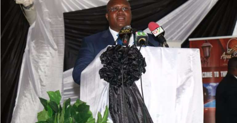 Dec polls: Role of GBA key - President Groupe Ideal