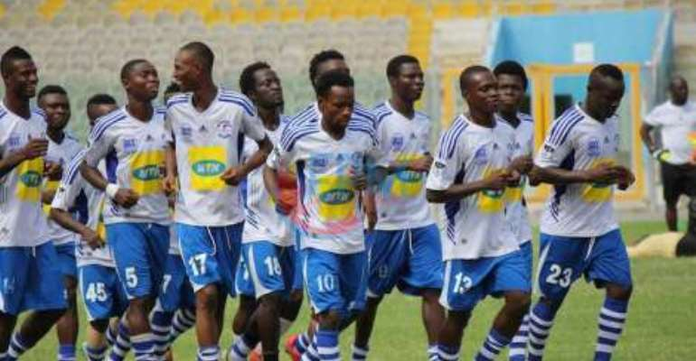 Division One League: Great Olympics boost Premier League return after winning protest