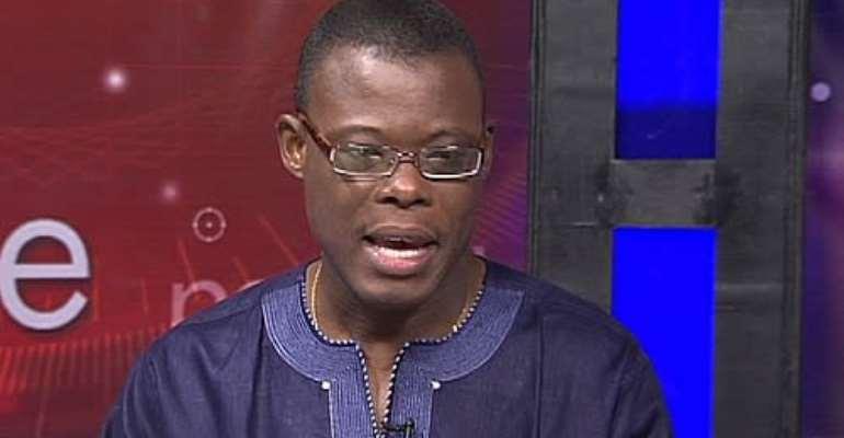 Fiifi Kwetey claims about NPP housing record  'completely false'