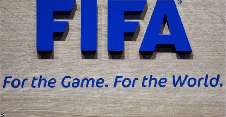 Fifa Warns Sierra Leone It Faces A Ban From Global Football