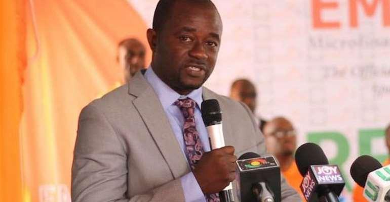 GFA Elections: Kurt Okraku To Unveil Manifesto On Tuesday