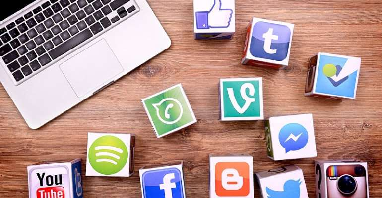 How Social Media Has Changed The Face Of Politics In Ghana