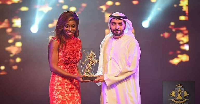 Dubai Witnessed Its First Ever Coronation Pageant