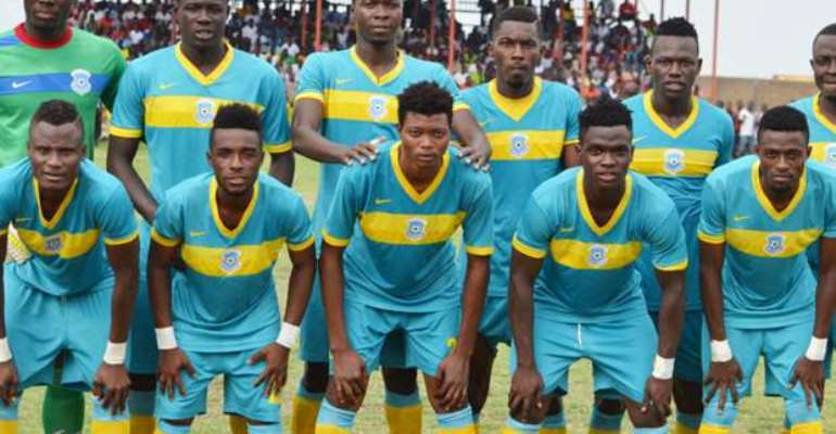 Wa All Stars Line Up Friendly With Liberty Professionals This Sunday