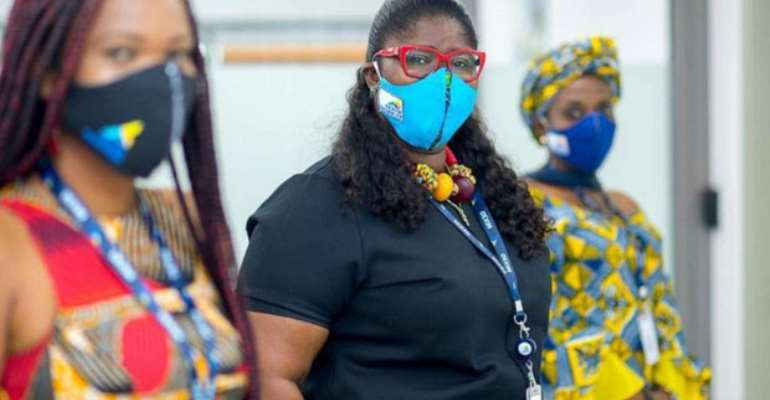 Akufo-Addo Extends Compulsory Wearing Of Face Masks To December 14