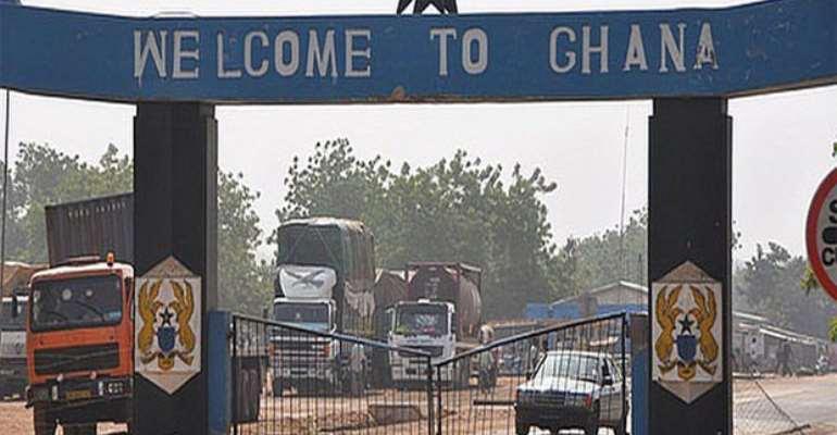 Land Borders Remain Closed – Akufo-Addo