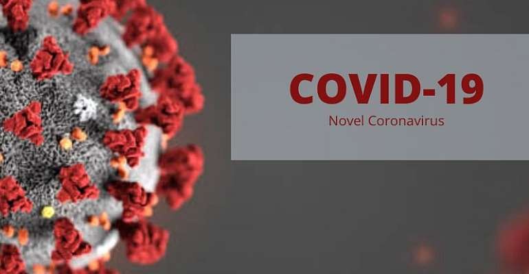 Ghana's Active Covid-19 Cases Now 507