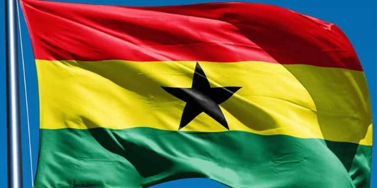 """The Presidential Seat & Favourites Of Mother Ghana (Sequel To """"Mystery About Ghana & Rawlings"""""""