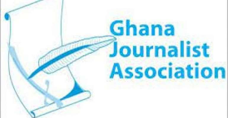 GJA to elect executives on October 3 in Bono East, Bono and Ahafo Regions