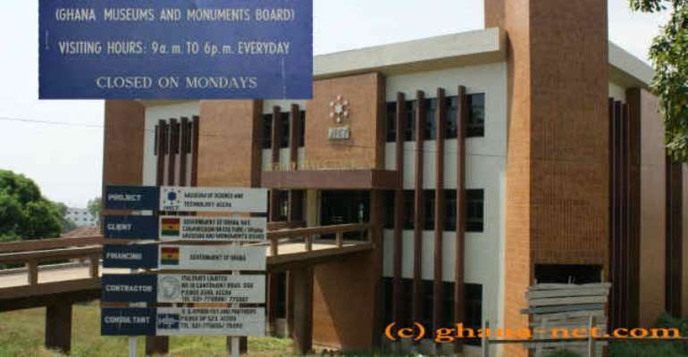 W.E.B Du Bois Museum Foundation, Government signs deal to retransform Museum in Accra into world-class destination