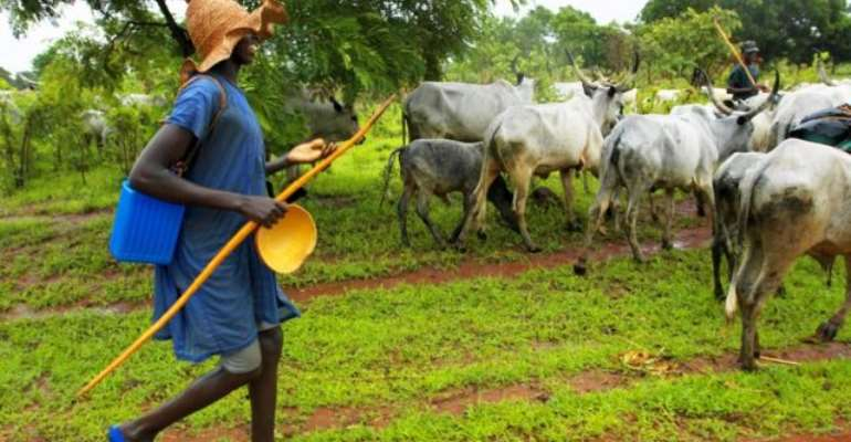 Group demand justice for Fulani who died under mysterious circumstance in Nsawam