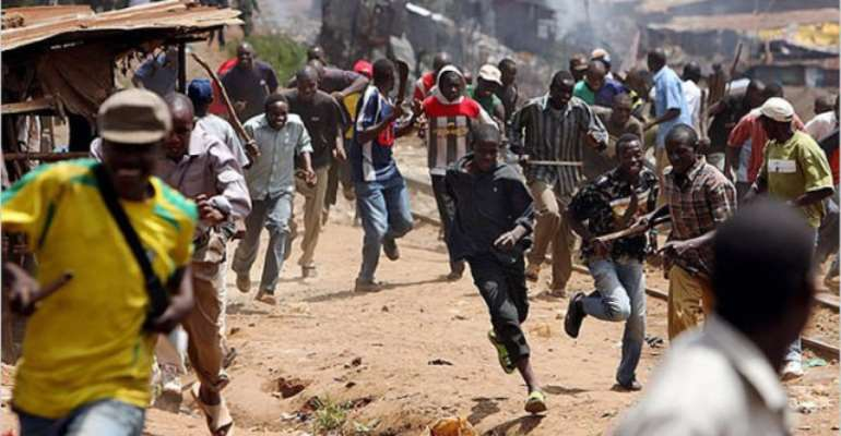 Stop your tribal shenanigans against Fulanis, we're very sad; be fair in your reportage – Group to media, Police