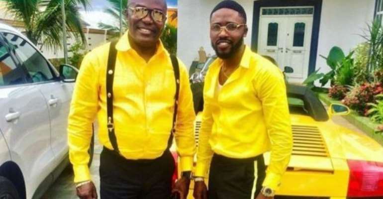 Ashgold v Inter Allies match-fixing scandal:  President & CEO of Ashantigold SC charged for match manipulation
