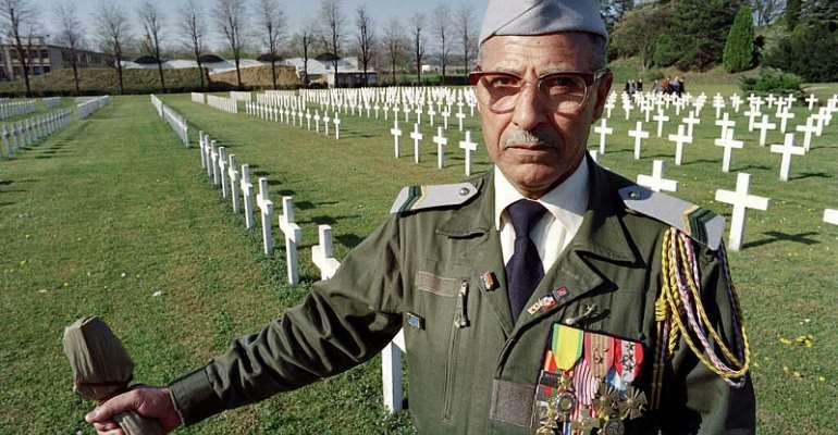 Jean-Marie HURON AFP/File