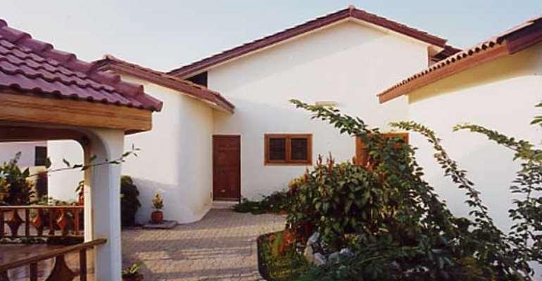 Houses Beyond Reach Of Ghanaians