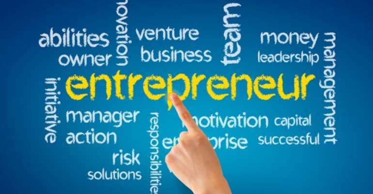 Five Benefits of Being An Entrepreneur