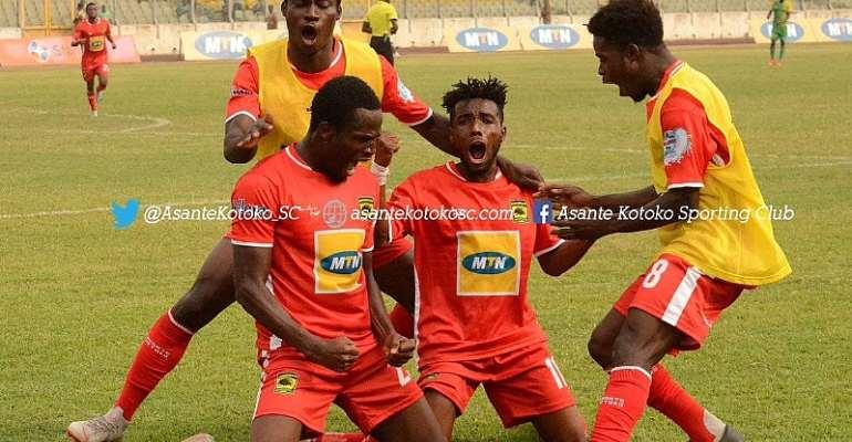 OFFICIAL: Date For 2019/20 Ghana Football Season Announced